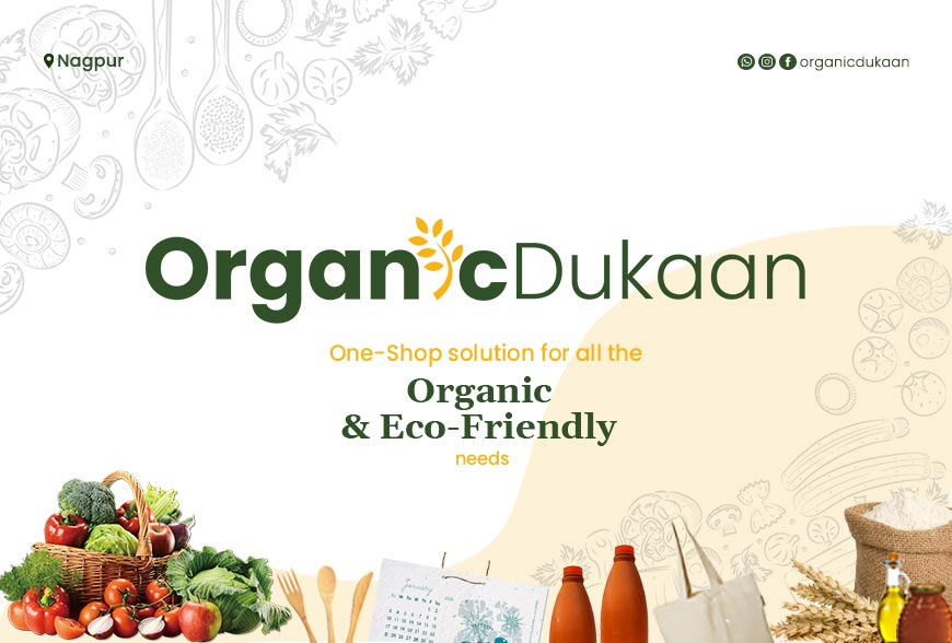 The World of OrganicDukaan