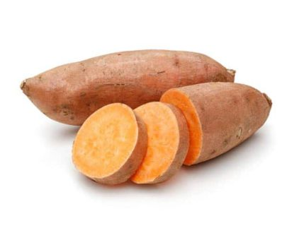 Sweet Potato OrganicDukaan