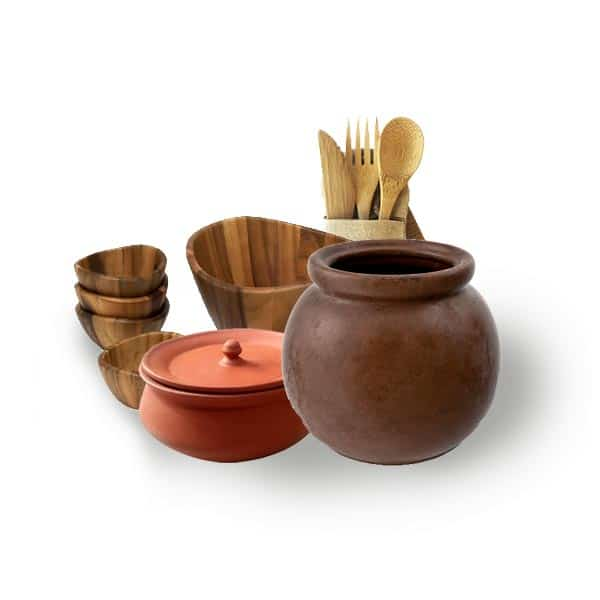kitchenware OrganicDukaan