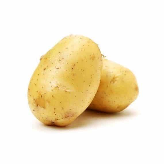 Potato OrganicDukaan