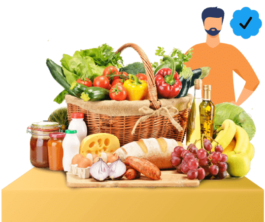 Organic Fruits and Vegetables OrganicDukaan