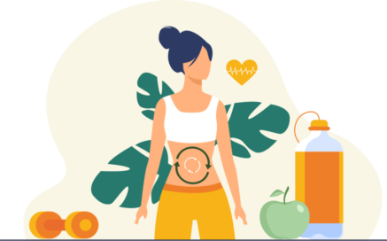 Fitness is incomplete without Organic food OrganicDukaan