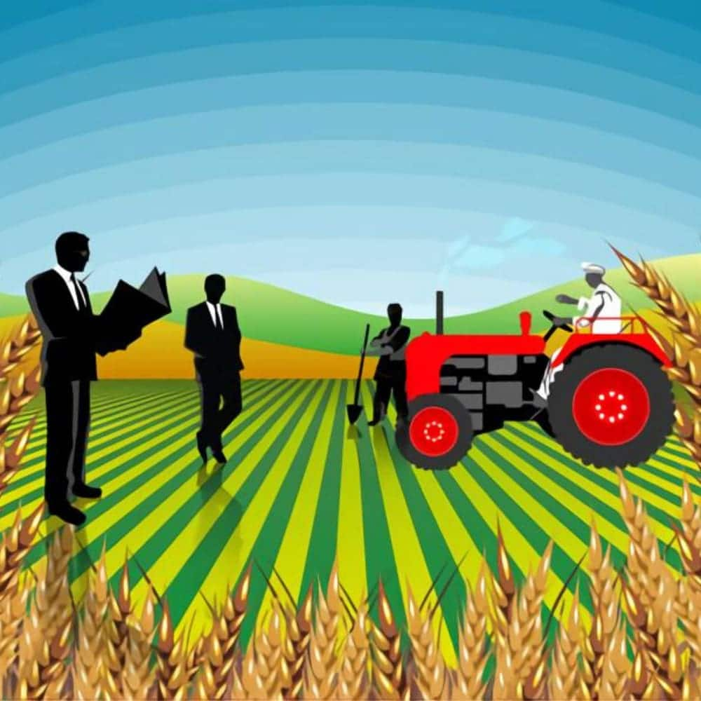 Farm inspection and Background check OrganicDukaan